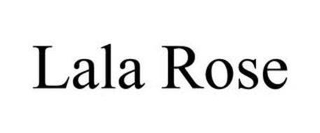 LALA ROSE