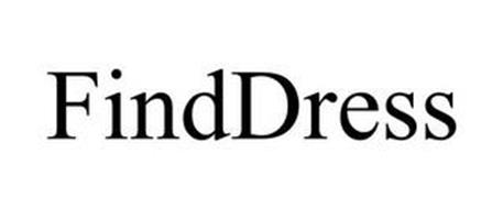 FINDDRESS