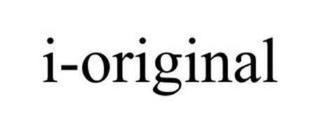 I-ORIGINAL