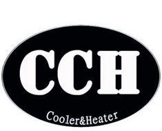 CCH COOLER&HEATER