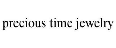 PRECIOUS TIME JEWELRY
