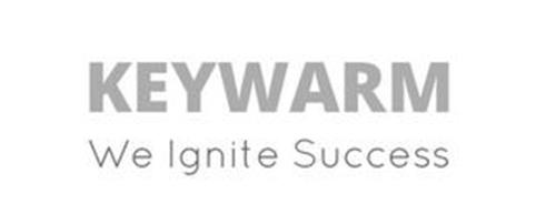 KEYWARM WE IGNITE SUCCESS