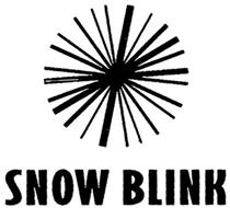 SNOW BLINK