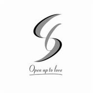 OPEN UP TO LOVE