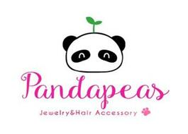 PANDAPEAS JEWELRY & HAIR ACCESSORY