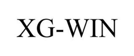 XG-WIN