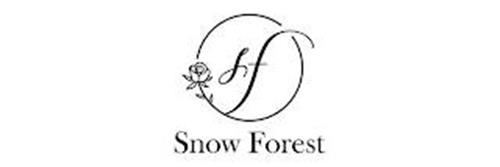 SF SNOW FOREST
