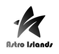 ASTRO ISLANDS