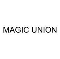 MAGIC UNION