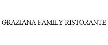 GRAZIANA FAMILY RISTORANTE