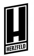H HERZFELD