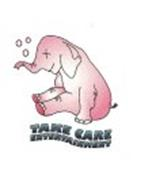 TAKE CARE ENTERTAINMENT