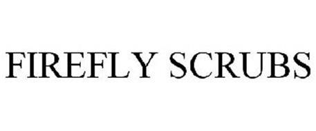 FIREFLY SCRUBS