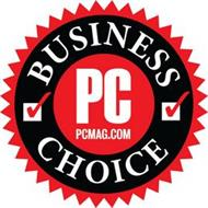 PC PCMAG.COM BUSINESS CHOICE