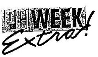PC WEEK EXTRA!