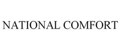 NATIONAL COMFORT