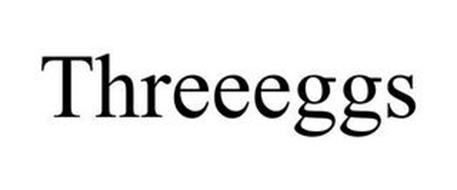THREEEGGS
