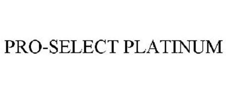 Image result for pro select platinum