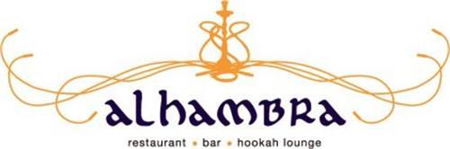 ALHAMBRA RESTAURANT BAR HOOKAH LOUNGE