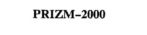 PRIZM-2000