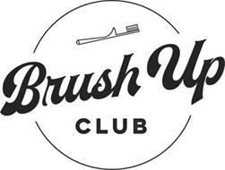 BRUSH UP CLUB