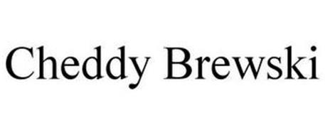 CHEDDY BREWSKI