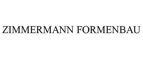 ZIMMERMANN FORMENBAU