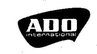 ADO INTERNATIONAL