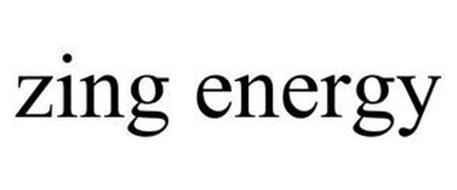 ZING ENERGY