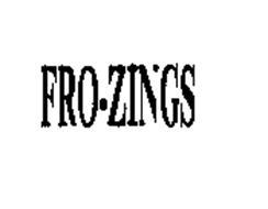 FRO-ZINGS