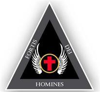 HOMINES FORTIS DEI