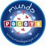 MUNDO POCOYO WWW.MUNDOPOCOYO.COM