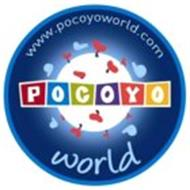 POCOYO WORLD WWW.POCOYOWORLD.COM