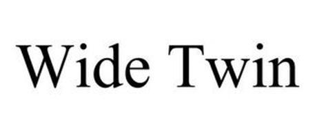 WIDE TWIN