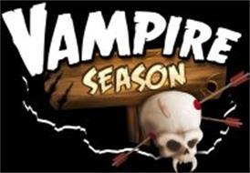 VAMPIRE SEASON