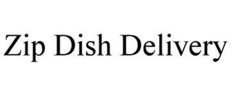 ZIP DISH DELIVERY