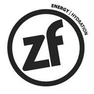 ZF ENERGY   HYDRATION