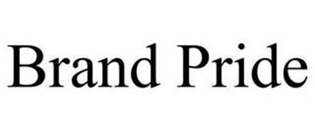 BRAND PRIDE