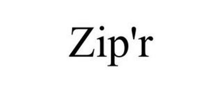 ZIP'R