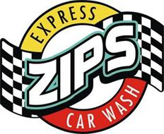 ZIPS EXPRESS CAR WASH