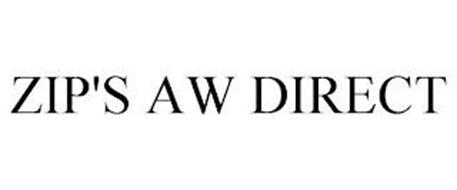 ZIP'S AW DIRECT