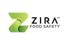 Z ZIRA FOOD SAFETY