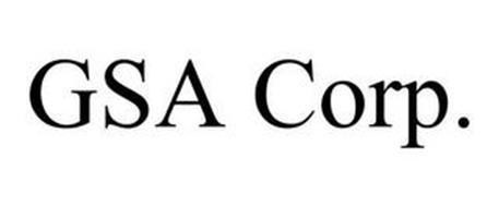GSA CORP.