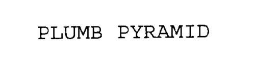 PLUMB PYRAMID