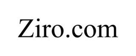 ZIRO.COM