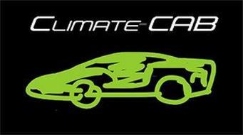 CLIMATE-CAB