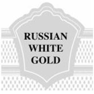 RUSSIAN WHITE GOLD
