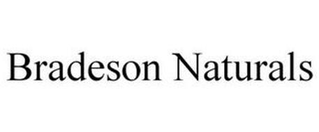 BRADESON NATURALS