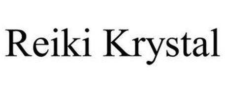 REIKI KRYSTAL