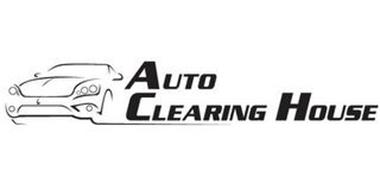 AUTO CLEARING HOUSE